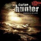 Der Moloch / Dorian Hunter Bd.16
