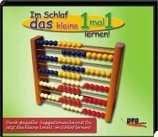 Im Schlaf das kleine 1mal1 lernen, 1 Audio-CD - Neumann, Markus