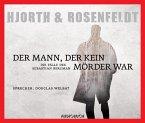 Der Mann, der kein Mörder war / Sebastian Bergman Bd.1 (6 Audio-CDs)