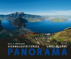 PANORAMA. Vierwaldstättersee. Lake of Lucerne