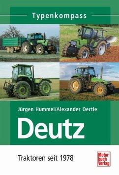Deutz 2 - Hummel, Jürgen; Oertle, Alexander