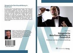 Sängerische Berufsausbildung in Österreich