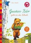 Gustav Bär geht in die Schule (Schreibschrift - lateinische Ausgangsschrift)