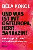 Und was ist mit Osteuropa, Herr Sarrazin?