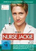 Nurse Jackie - Staffel 1 (3 Discs)