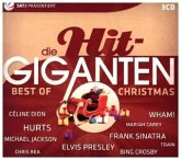Die Hit Giganten - Best Of Christmas (3 CDs)