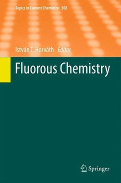 Fluorous Chemistry