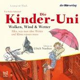 Kinder-Uni. Wolken, Wind und Wetter (MP3-Download)