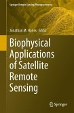 Biophysical Applications of Satellite Remote Sensing