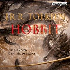Der Hobbit (MP3-Download) - Tolkien, J.R.R.