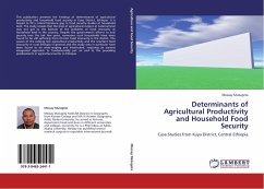 Determinants of Agricultural Productivity and Household Food Security