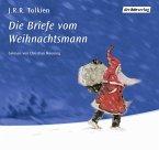 Die Briefe vom Weihnachtsmann (MP3-Download)