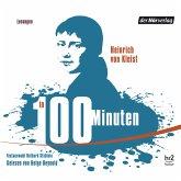 Kleist in 100 Minuten (MP3-Download)