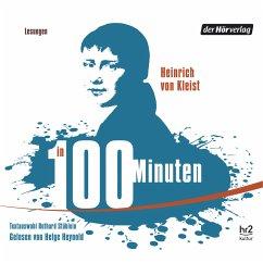 Kleist in 100 Minuten (MP3-Download) - Kleist, Heinrich von