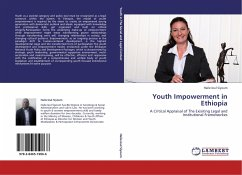 Youth Impowerment in Ethiopia