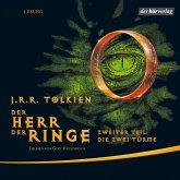 Der Herr der Ringe. Zweiter Teil: Die zwei Türme (MP3-Download)