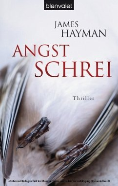 Angstschrei (eBook) - James Hayman