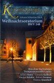 Bach, Johann Sebastian - Weihnachtsoratorium