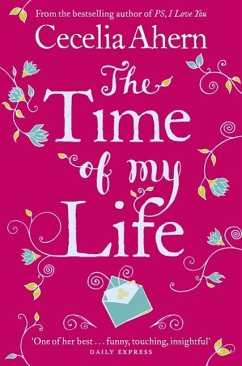 The Time of My Life - Ahern, Cecelia