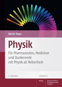 Physik - Haas, Ulrich