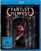 Phantastische Film Box - Volume 1