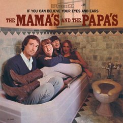 If You Can Believe Your Eyes And Ears (Mono Editio - Mamas & The Papas,The