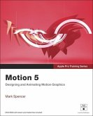 Apple Pro Training Series. Motion 5