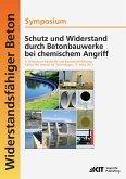 Schutz und Widerstand durch Betonbauwerke bei chemischem Angriff : 8. Symposium Baustoffe und Bauwerkserhaltung, Karlsruher Institut für Technologie (KIT) ; 17. März 2011
