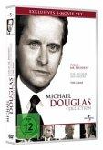 Michael Douglas Collection (3 Discs)