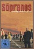 Die Sopranos - Die komplette 3. Staffel DVD-Box