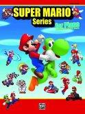 Super Mario for Piano: 34 Super Mario Themes Arranged for Solo Piano