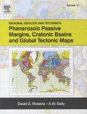 Regional Geology and Tectonics: Phanerozoic Passive Margins, Cratonic Basins and Global Tectonic Maps