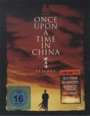Once Upon a Time in China - Trilogy (3 Discs)