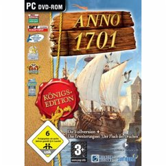 Anno 1701 - Koenigsedition (Download für Windows)