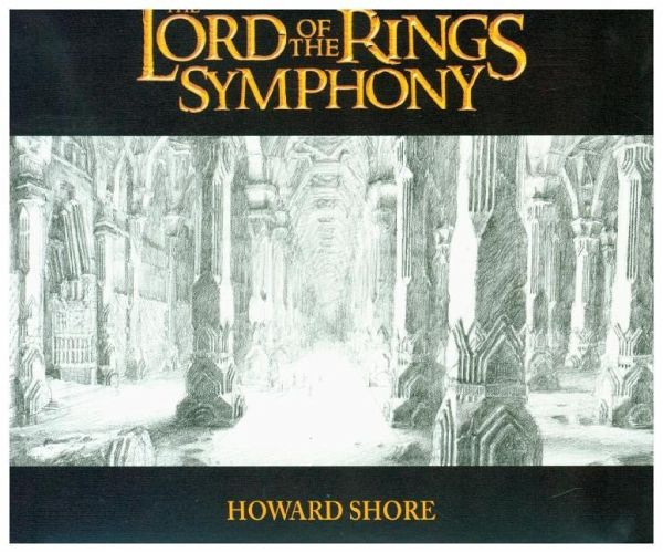Download Lord Of The Rings Musical Soundtrack