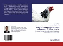 Diversity in Performance of Indigenous Chicken In-situ