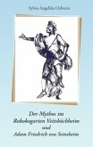 Der Mythos im Rokokogarten Veitshöchheim und Adam Friedrich von Seinsheim