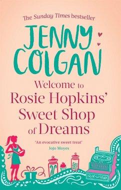 Welcome to Rosie Hopkins´ Sweetshop of Dreams