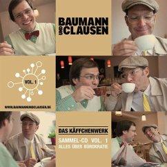 Das Käffchenwerk - Baumann & Clausen