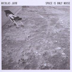 Space Is Only Noise (New Version) - Jaar,Nicolas