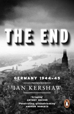 The End - Kershaw, Ian