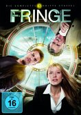 Fringe - Die komplette 3. Staffel DVD-Box