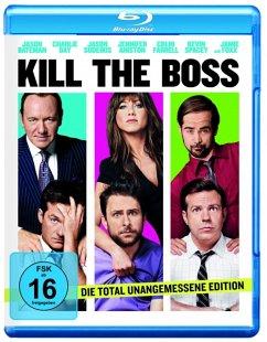 Kill the Boss - Jason Bateman,Charlie Day,Jason Sudeikis
