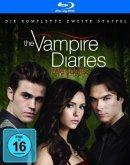 The Vampire Diaries - Die komplette zweite Staffel (4 Discs)