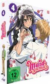 Maid-sama - Box Vol. 4 (2 Discs)