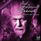 Krankheit und Symptom, 1 Audio-CD / Prof. Sigmund Freud, Kriminalhörspiel, Audio-CDs Bd.8