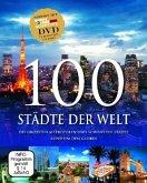100 Städte der Welt, m. DVD