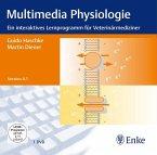 Multimedia Physiologie 4.1, 1 DVD-ROM