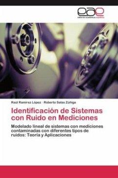 Identificación de Sistemas con Ruido en Mediciones