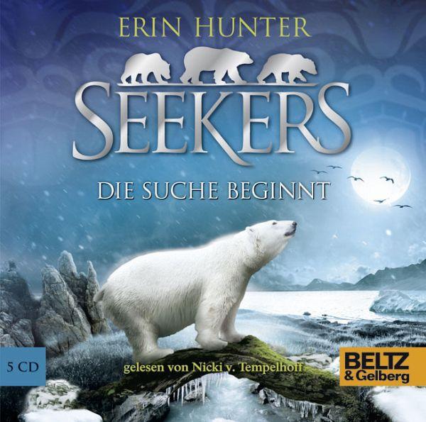 Seekers Buch